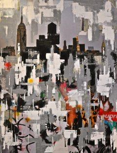New York series 1(3)