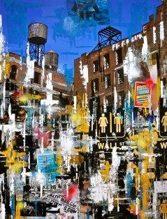 New York series 2(3)